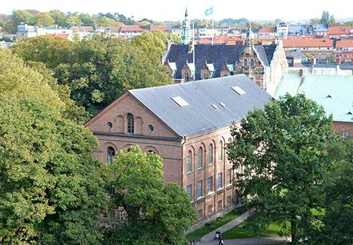 Historiska Museet Lund City