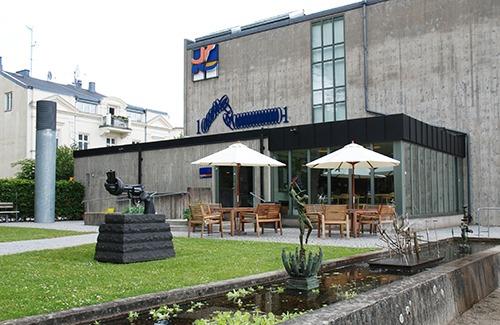 Skissernas Museum Lund City