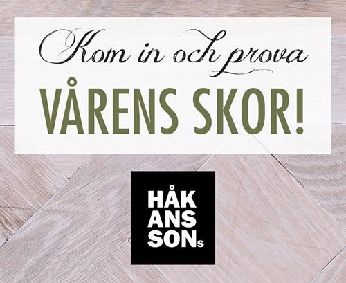 Hakanssons